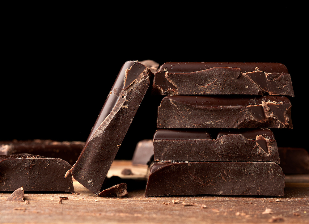 The Best Chocolate Bars of 2021